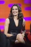 Rachel Weisz-The Graham Norton Show London Oct 15th 2015.