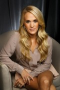 Carrie Underwood-  Donn Jones portraits Nashville, Sept 2015 UHQ.