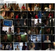 "Emily Bett Rickards, Katie Cassidy, Willa Holland, Jeri Ryan, Tiera Skovbye - ""Arrow"" S04E02"