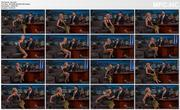 JULIE BOWEN *LEGS - WOW* - kimmel - 2015.10.27 - [HD version]