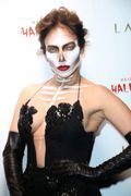 Jennifer Lopez - 16th Annual Heidi Klum Halloween Party in NYC 10/31/15