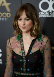 Dakota Johnson - 19th Annual Hollywood Film Awards 11/1/15
