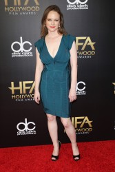 Thora Birch at the 19th Annual Hollywood Film Awards in Beverly Hills - 11/1/15