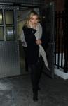 Kate Winslet Seen leaving Claridges hotel in London November 3-2015 x9
