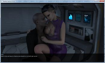 02df86444869303 - Starship Inanna v1.0 ( The Mad Doctor)