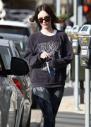 Megan Fox - Out & About in LA 11/4/15