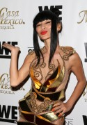 Bai Ling @ WE tv's David Tutera CELEBrations Launch in Hollywood | November 6 | 11 pics