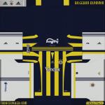 [Preview PES 2016 Fenerbahçe Tottenham by Bilgehan