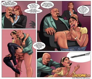 Cuckold Comics collection | Cuckold Sex Wife Blog | Страница 3