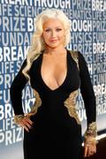 Christina Aguilera - 2016 Breakthrough Prize Ceremony in Mountain View,CA 11/8/15