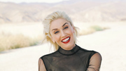 Gwen Stefani - Interview, December 2015