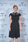 Lea Seydoux-''Spectre'' Premiere Beijing November 10th 2015.