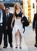 "Adrianne Palicki-   	""Jimmy Kimmel Live'' Arrival Hollywood November 11th 2015."