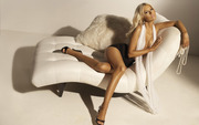 Christina Aguilera : Hot Wallpapers x 7