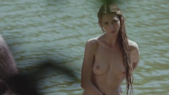 Nora Von Waldstaetten  nackt