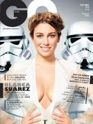 Blanca Suarez-   GQ Magazine (Spain) December 2015.
