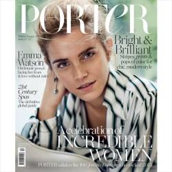 Emma Watson - Porter Magazine Winter 2015