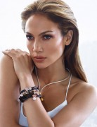 Jennifer Lopez -   J.LO Clothing Collection 2016 By Hunter & Gatti MQ.