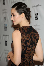 Emmy Rossum - IFP's 25th Annual Gotham Independent Film Awards in NYC 11/30/15