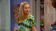 """Bridgit Mendler Compilation Clips from an Episode of """"Good Luck Charlie"""""""