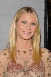 Gwyneth Paltrow - Goop Mrkt Grand Opening in NYC 12/2/15