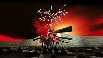Roger Waters the Wall (2014) [Bonus Disc] Blu-ray CEE 1080p AVC LPCM 2.0