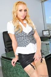 Lexi Belle - Office Pervert