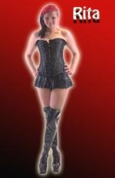 image Khadisha latina und bonita de sax