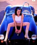 Angelina Jolie: Misc Hotness: HQ x 5