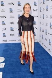 Brie Larson - 2016 Film Independent Filmmaker Grant and Spirit Award Nominees Brunch 1/9/16