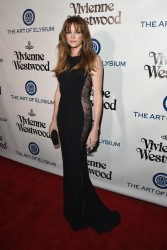 Danielle Panabaker - The Art of Elysium 2016 HEAVEN Gala 1/9/16