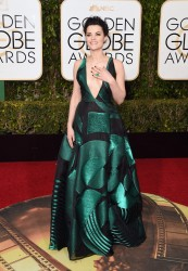 Jaimie Alexander - 73rd Annual Golden Globe Awards 1/10/16