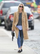 Nicky Hilton - Out and About in New York 1/15/16