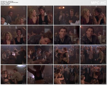 "CHASE MASTERSON *rare* - ""In a Moment of Passion"" (1993 movie)"