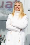 Gwyneth Paltrow -    Audi Hahnenkamm Race Weekend Kitzbuehel Austria January 23rd 2016.