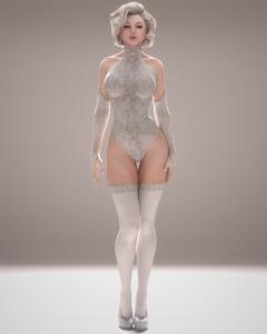 3D ARTWORK from LESTAT