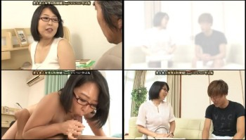 JKZK041 Yumi Takamori - The Old Man's Disciple Starring Yuumi Takamori