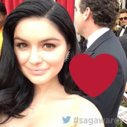 Ariel Winter - 22nd Annual Screen Actors Guild Awards 1/30/16