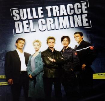 Sulle tracce del crimine - Stagione 6 (2011) [Completa] .mkv DTTRip AAC ITA