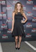 "Ashley Greene - ESPN ""The Party"" (February 5, 2016)"