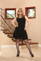 Nina Hartley - Seduction of Nina Hartley, Scene 2 (1/31/16) x107