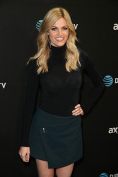 Erin Andrews - DirecTV Super Saturday Night Party in San Francisco 2/6/16