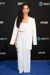 Olivia Munn - DirecTV Super Saturday Night Party in San Francisco 2/6/16