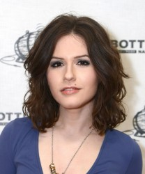 Erin Sanders - Bottle Rocket Napa Valley Music Festival 5/30/15