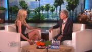 Heidi Klum @ The Ellen DeGeneres Show | February 5 2016