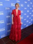 Elizabeth Banks-              Virtuosos Awards Santa Barbara International Film Festival February 6th 2016.