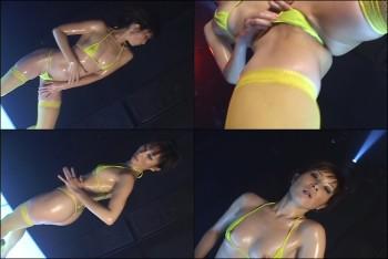 HGD-01 Natsumi Aizawa