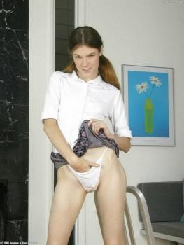 Looks sensual melissa ashley anne howe
