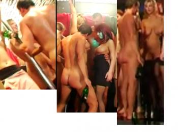 drunk sex orgy carol