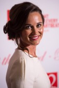 Pippa Middleton - British Heart Foundation: Roll Out The Red Ball at The Savoy Hotel (February 11, 2016)